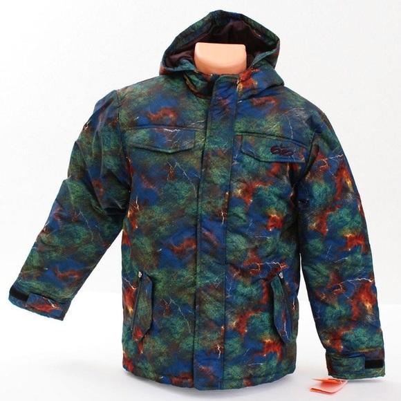 4cc0bcea7b63 NWT Men s Nike 6.0 Winter Jacket Size L